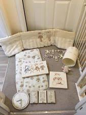 Mamas And Papas Once Upon A Time Crib Bedding Mamas Papas Once Upon A Time Nursery Basket Ebay
