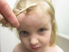 2 year hair cut how to cut little girl bangs this is always great if you have a