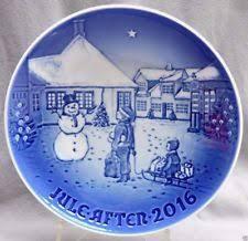 collectible grondahl coll plates ebay