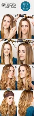 try hairstyles on my picture how to the boho wave boho waves boho and blog