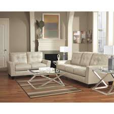 Ashley Furniture Ashley Furniture Paulie Living Room Set In Taupe Local Furniture