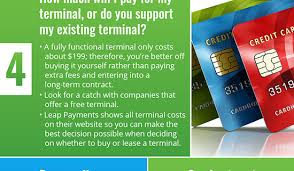 Best Small Business Credit Card Offers Questions Every Small Business Must Ask Their Credit Card Processor