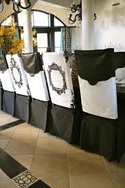 Custom Dining Room Chair Covers 115 Best Unique Slipcovers Images On Pinterest Chair Covers