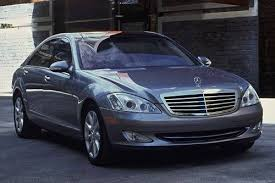 mercedes s550 pictures used 2007 mercedes s class for sale pricing features