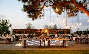 venue for wedding 6 1 gorgeous outdoor venues for your wedding reception in