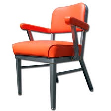 Red Office Furniture by Extravagant And Stylish Office Furniture Solution Orange Office
