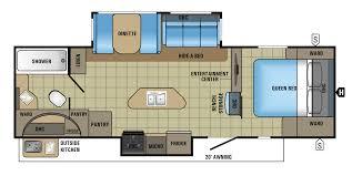5th wheel rv floor plans 2017 white hawk travel trailer floorplans u0026 prices jayco inc