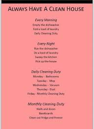 how to keep your house clean always have a clean house for the home pinterest clean house