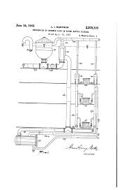 patent us2205305 prevention of reverse flow in water supply