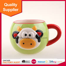 Cute Coffee Cups Animal Shaped Cups Animal Shaped Cups Suppliers And Manufacturers