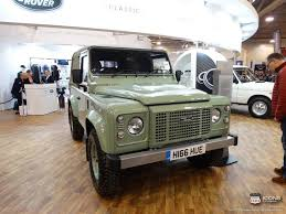 jaguar land rover defender land rover classic car pictures