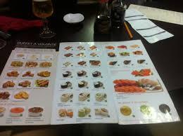 totoo cuisine japonaise toto sushi japonais à volonté 12ème auroreinparis