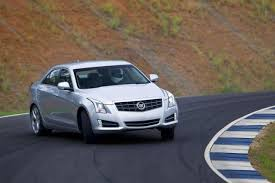 2013 cadillac ats 3 6 2013 cadillac ats review car reviews