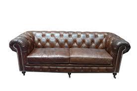 canapé chesterfield ancien chesterfield
