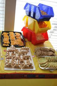 best 25 lego party foods ideas on pinterest lego birthday lego