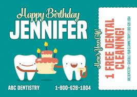 15 brilliant happy birthday direct mail postcard marketing examples