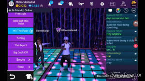 Hit The Floor Online Free - my way music video avakin life youtube