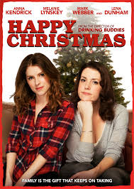 happy christmas dvd gives the gift of family celebrity gossip