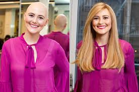 cancer society wigs with hair look for these life changing wigs bring joy to cancer patients new york post