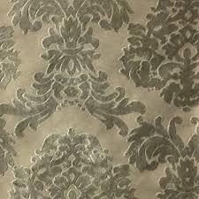Peacock Velvet Upholstery Fabric Designer Upholstery Fabric Blue Designer Uphosterly Fabric With