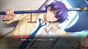 aika r 16 virgin mission pc angel beats 1st beat u2022 coralie