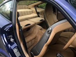 porsche 911 back seat used 2007 porsche 911 carrera 997 for sale in eynsham pistonheads