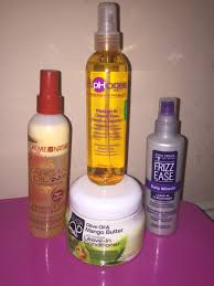 best leave in conditioner for relaxed hair healthy hair journey part iv leave in zaynelane