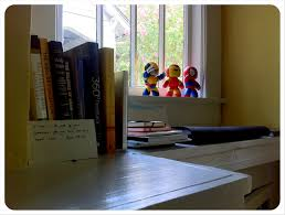 a professional blogger u0027s home office u2013 part 6 u2013 standing desks