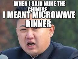 Un Meme - meme maker kim jong un generator