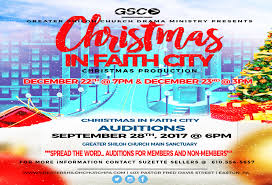 what u0027s happening greater shiloh church