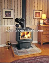 wood burning stove circulating fan heat powered stove fan eco friendly wood burning stove top fan