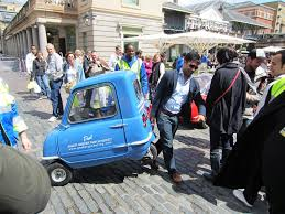 smallest cars peel p50 the world u0027s smallest car is back digital trends