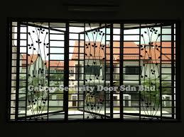 iron window grilles malaysia ornamental iron window grilles