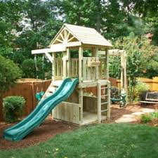 backyard playground contractors 312 wescott ridge dr holly