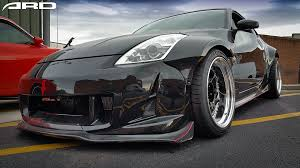 lexus v8 conversions kw ft 2006 350z fully built ls3 v8 swap widebody immaculate