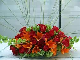 mytotalnet com christmas centerpieces with flowers part 2