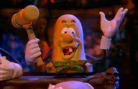 christmas claymation will vinton s a claymation christmas celebration 1987