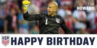 Us Soccer Meme - u s soccer happy birthday to usmnt goalkeeper tim howard facebook