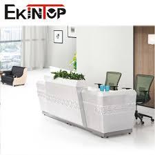 Circular Reception Desk by Modern Office Reception Desk Modern Office Reception Desk