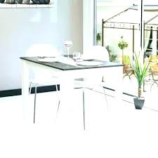 table de cuisine rectangulaire table cuisine blanche table de cuisine simple dcoration table