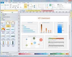 kpi dashboard creator make high quality kpi dashboard with