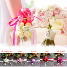 wrist corsage prices compare prices on prom wrist corsage online shopping buy low
