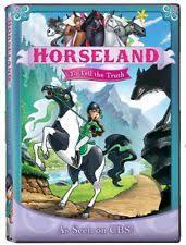 horseland toys u0026 games ebay
