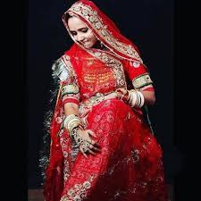 rajputi dress rajputi poshak a attire of women s in rajasthan