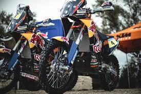 fastest motocross bike in the world dakar rally motorcycles red bull ktm 2015