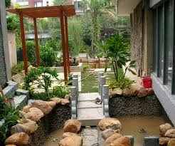 Cheap Garden Design Ideas Garden House Design Ideas Livegoody