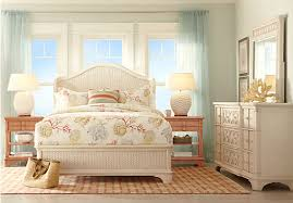attractive beach style bedroom furniture and beachy bedroom