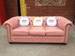 t4homezz page 69 mission leather sofa pink leather sofas