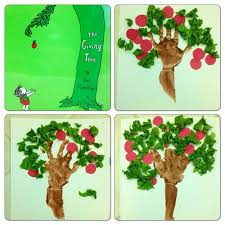 p giving tree literacy lessons tes teach
