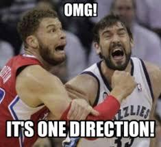 Blake Griffin Memes - random basketball memes laughter is the best medicine pinterest